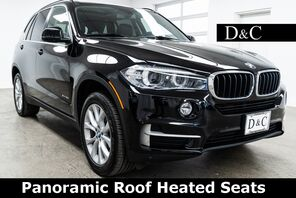 2016_BMW_X5_xDrive35i Panoramic Roof Heated Seats_ Portland OR