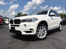 2016_BMW_X5_xDrive35i_ Raleigh NC