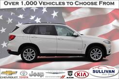2016_BMW_X5_xDrive35i_ Roseville CA