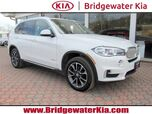 2016 BMW X5 xDrive35i, xLine Package, Navigation, Rear-View Camera, Bluetooth Streaming Audio, Heated Leather Seats, Panorama Sunroof, Running Boards, 19-Inch Alloy Wheels,
