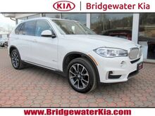 2016_BMW_X5_xDrive35i, xLine Package, Navigation, Rear-View Camera, Bluetooth Streaming Audio, Heated Leather Seats, Panorama Sunroof, Running Boards, 19-Inch Alloy Wheels,_ Bridgewater NJ