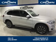2016_BMW_X5_xDrive35i_ Winnipeg MB