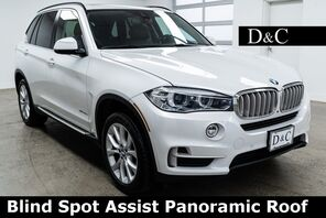 2016_BMW_X5_xDrive40e Blind Spot Assist Panoramic Roof_ Portland OR