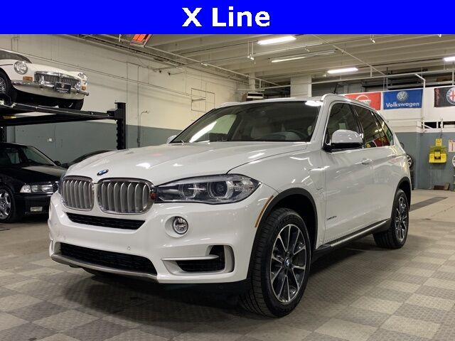 2016 BMW X5 xDrive40e Denver CO