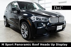 2016_BMW_X5_xDrive40e M Sport Panoramic Roof Heads Up Display_ Portland OR