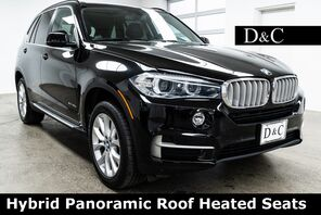 2016_BMW_X5_xDrive40e Panoramic Roof Heated Seats_ Portland OR