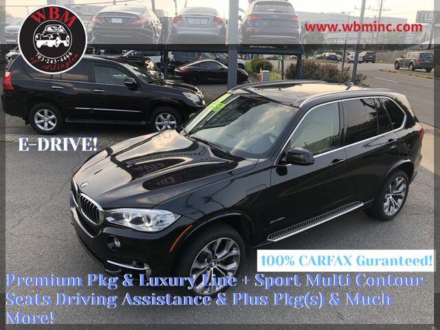 2016 BMW X5 xDrive40e w/ Driving Assistance Package Arlington VA