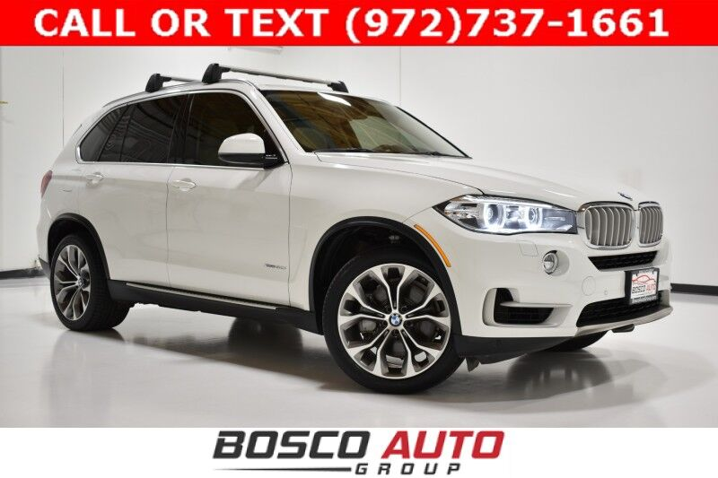 2016 BMW X5 xDrive50i Flower Mound TX
