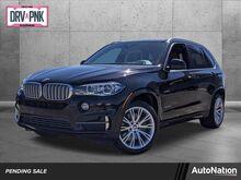 2016_BMW_X5_xDrive50i_ Houston TX