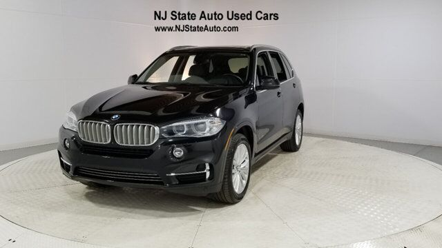 2016 BMW X5 xDrive50i Jersey City NJ