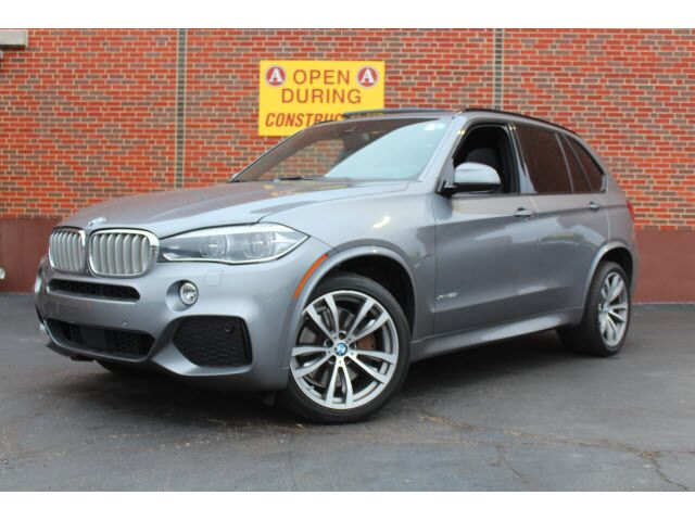 2016 BMW X5 xDrive50i Kansas City KS