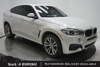 BMW X6 sDrive35i M SPORT,DRVR ASST+,BLIND SPOT,HEADS UP 2016