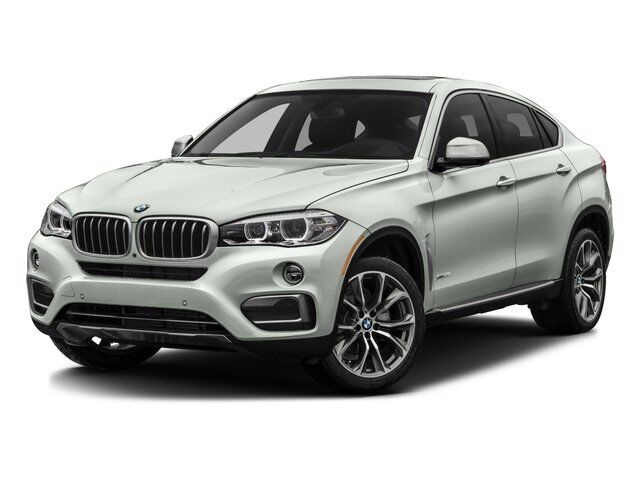 2016 BMW X6 sDrive35i Miami FL