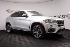 2016_BMW_X6_sDrive35i X Line,HUD,Navigation,Blind Spot,Camera_ Houston TX