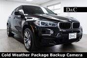 2016 BMW X6 xDrive35i Cold Weather Package Backup Camera Portland OR