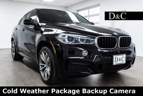 2016_BMW_X6_xDrive35i Cold Weather Package Backup Camera_ Portland OR