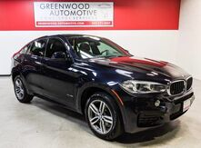 2016_BMW_X6_xDrive35i_ Greenwood Village CO