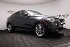 2016_BMW_X6_xDrive35i M Sport,HUD,Ac/Heated Seats,Blind Spot_ Houston TX