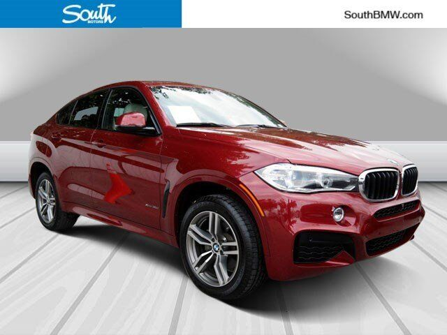 2016 BMW X6 xDrive35i Miami FL