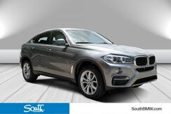 2016_BMW_X6_xDrive35i_ Miami FL