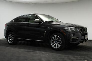 2016_BMW_X6_xDrive35i Navigation,Camera,HUD,Bluetooth,Harman Kardon_ Houston TX