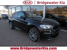 2016_BMW_X6_xDrive35i SUV,_ Bridgewater NJ