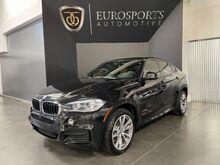 2016_BMW_X6_xDrive35i_ Salt Lake City UT