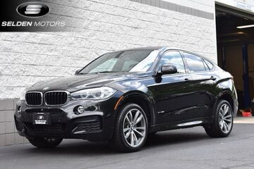 2016_BMW_X6_xDrive35i_ Willow Grove PA