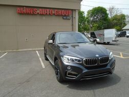 2016_BMW_X6_xDrive50i_ Patchogue NY