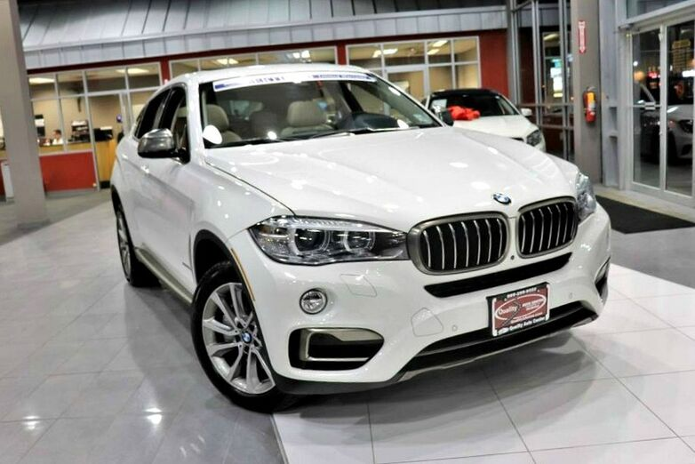 2016 BMW X6 xDrive50i Sport - Fully Loaded - CARFAX Certified 1 Owner - No Accidents - Fully Serviced - Quality Certified W/up to 10 Years, 100,000 miles Warranty Springfield NJ