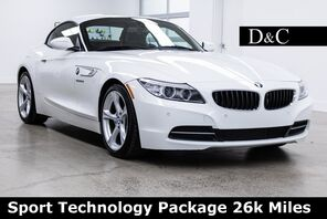 2016_BMW_Z4_sDrive28i_ Portland OR