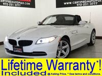 BMW Z4 sDrive28i CONVERTIBLE SPORT TECHNOLOGY PKG NAVIGATION LEATHER SEATS BLUETOOTH KEYLESS START 2016