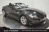 BMW Z4 sDrive28i Convertible TECH,NAV,HTD STS,HID LIGHTS 2016