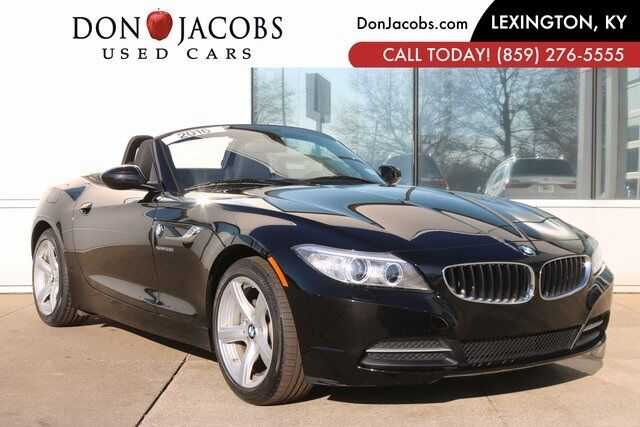 2016 BMW Z4 sDrive28i Lexington KY