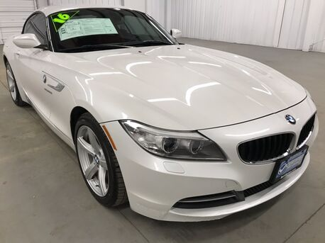 2016_BMW_Z4_sDrive28i_ Mercedes TX