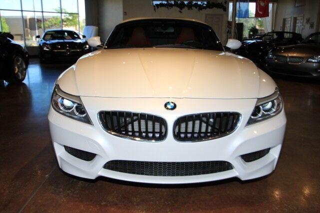 2016 BMW Z4 sDrive28i Roadster 2D Scottsdale AZ