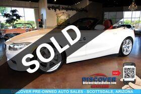 2016_BMW_Z4_sDrive28i Roadster 2D_ Scottsdale AZ