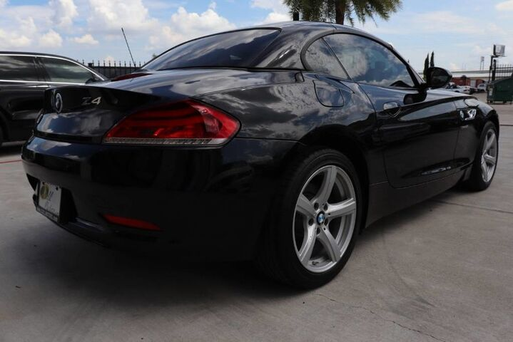 2016 BMW Z4 sDrive28i SPORT PKG 1 OWNER CLEAN CARFAX!!! Houston TX