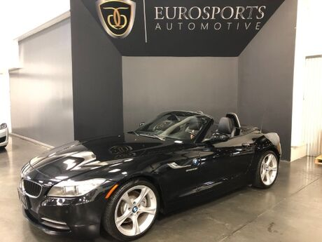2016 BMW Z4 sDrive28i Salt Lake City UT