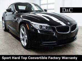 2016_BMW_Z4_sDrive28i Sport Hard Top Convertible_ Portland OR
