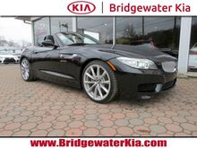 2016_BMW_Z4_sDrive35i Convertible,_ Bridgewater NJ
