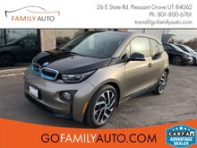 2016_BMW_i3_Base_ Pleasant Grove UT