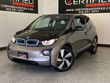 2016_BMW_i3_DEKA WORLD WITH RANGE EXTENDER NAVIGATION REAR CAMERA PARK ASSIST HARMAN KA_ Carrollton TX