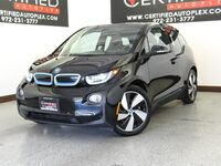 BMW i3 GIGA RANGE EXTENDER NAVIGATION REAR CAMERA PARK ASSIST HEATED LEATHER SEATS 2016