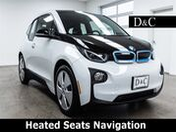 2016 BMW i3 Heated Seats Navigation Portland OR