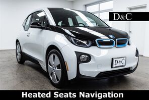 2016_BMW_i3_Heated Seats Navigation_ Portland OR