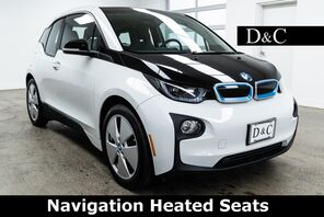 2016_BMW_i3_Mega Navigation Heated Seats_ Portland OR