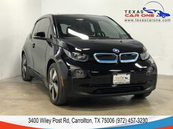 2016_BMW_i3_W/ RANGE EXTENDER DEKA WORLD VALUE PKG VALUE PKG PLUS NAVIGATION_ Carrollton TX
