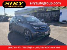 2016_BMW_i3 w/ Range Extender__ San Diego CA