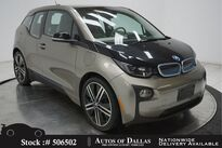 BMW i3 with Range Extender MEGA WORLD,NAV,CAM,HTD STS 2016